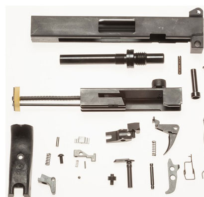 Ruger P89 parts