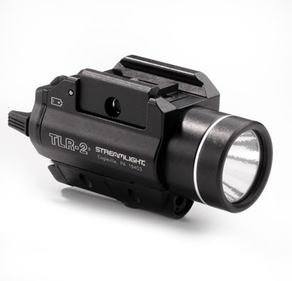 Ruger LCR lights