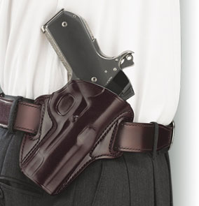 The Best EDC Holsters For Ruger P90 [Pros & Cons]